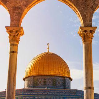 유대인의 고향, 3대 종교 성지 '예루살렘' 순례길 걷기