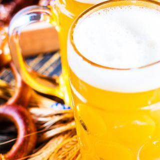 위대한 괴테 감성의 원천, '라이프치히' 단골 식당 맥주 맛보기