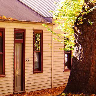 뉴질랜드의 금광촌, '애로우타운'에서 19세기 골드러시 엿보기