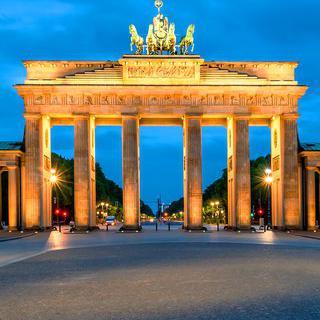 전쟁과 분단의 아픔을 간직한 도시, '베를린'의 문화유적 탐방하기
