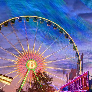 자연과 도심의 조화, 아름다운 '룩셈부르크'에서 계절 축제 즐기기