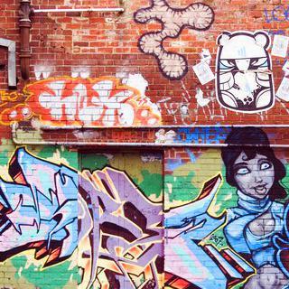 젊음이 가득한 멜버른의 길거리 패션 문화 엿보기