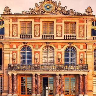 17세기 프랑스의 화려함을 간직한 '베르사유' 탐방하기
