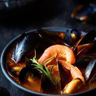 지중해 최대 항구 도시, '마르세유'의 바다 요리 맛보기