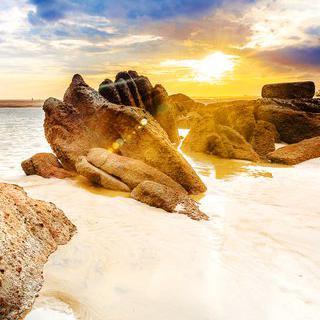 사막과 해변이 공존하는 베트남, 특별한 매력의 '판티엣' 여행하기