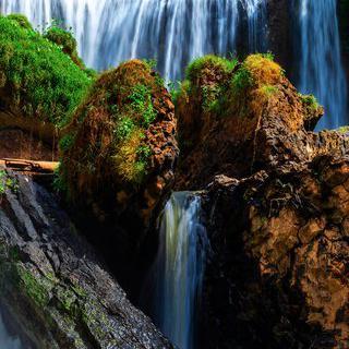 지상낙원의 고원지대, '달랏'의 경이로운 자연경관 감상하기