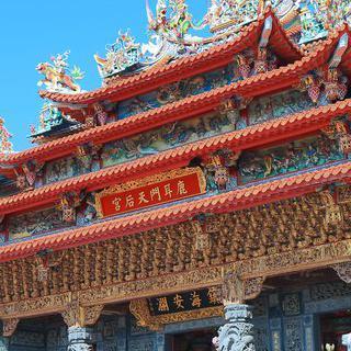 대만의 4대 도시, '타이난' 역사 유적지 탐방하기