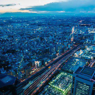 세계 제일의 차이나 타운이 반기는 또 다른 일본, 요코하마