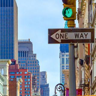 세계 문화의 중심지, '뉴욕'이 선두하는 트렌드 엿보기