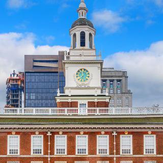 독립 전쟁의 역사를 품은 '필라델피아' 유적지 탐방하기