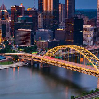 문화가 움트는 예술 도시 '피츠버그'에서 박물관 탐방하기