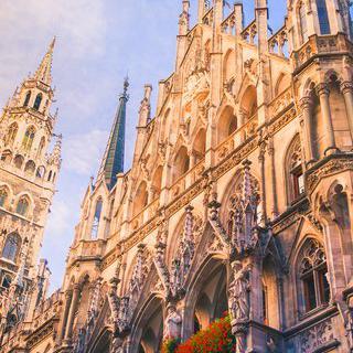 예술의 낭만이 녹아든 '뮌헨'에서 역사 속 유물 관람하기