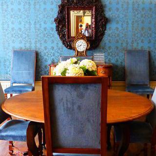 문학의 도시 '프랑크푸르트'에서 괴테의 집 방문하기