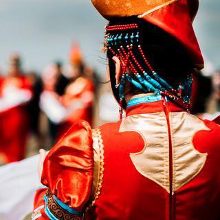 몽골의 유목 문화를 엿볼 수 있는 '나담 축제' 구경하기