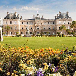 파리지앵이 사랑하는 낭만적인 '뤽상부르 공원'에서 힐링하기