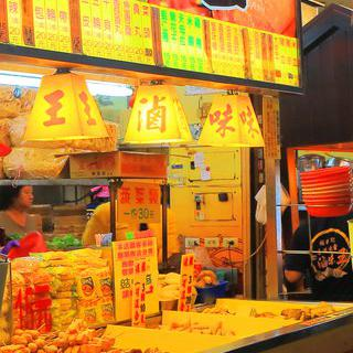먹거리, 볼거리 요모조모 즐기는 '타이중' 여행하기