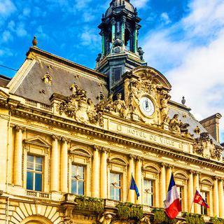 프랑스를 만나는 새로운 방법, '투르'의 고성 따라 여행하기