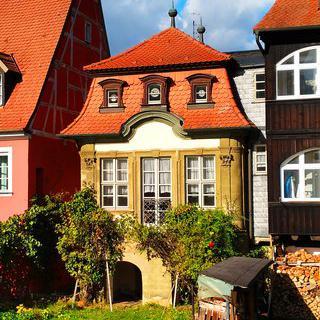 독일의 숨은 보석, 중세의 아름다움을 간직한 '밤베르크' 여행하기