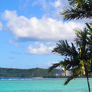 꿈같은 바다가 눈앞에 펼쳐지는 곳, '타무닝'에서 휴양하기