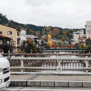 산속에 숨겨진 보석 일본 다카야마 여행하기