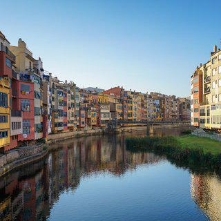 중세를 간직한 도시, '지로나'에서 드라마 촬영지 방문하기