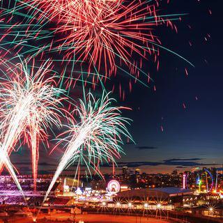 캐나다 '캘거리'의 사계절을 메우는 다채로운 축제 참가하기