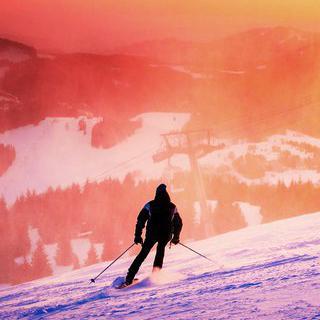 태백산맥의 숨결 따라, '평창'에서 겨울 스포츠 즐기기