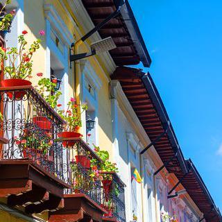 유네스코 10대 문화유산의 도시 '키토'에서 구시가지 탐방하기