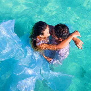 신에게 바쳐진 탐스러운 섬, '이슬라 무하레스'에서 해양 액티비티 즐기기