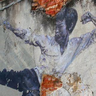 다채로운 문화가 어우러진 '조지타운'의 벽화 골목 산책하기