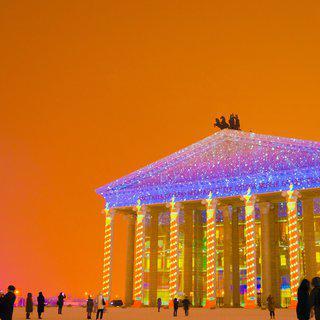 카자흐스탄의 새로운 중심, '아스타나' 예술 건축 돌아보기