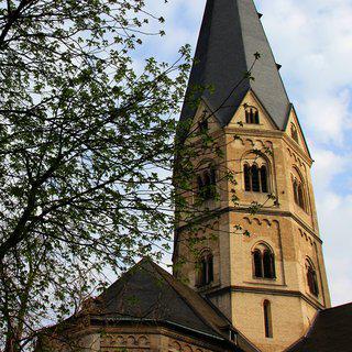 찬란한 예술을 꽃피운 도시, 독일 '본'에서 베토벤 흔적 찾기