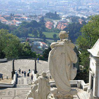 포르투갈의 성스러운 도시 '브라가' 가톨릭 문화 엿보기