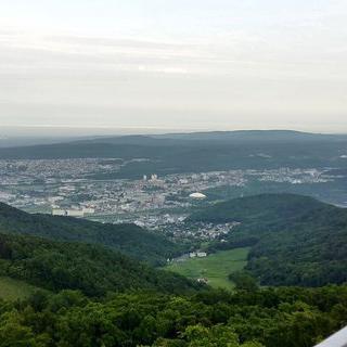 훗카이도를 비추는 도시의 빛, 모이와야마 로프웨이에서 야경감상하기