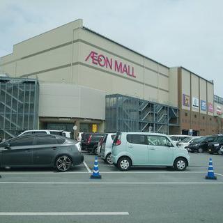 없는 게 없는 오키나와 최대 쇼핑몰, 이온몰 라이컴