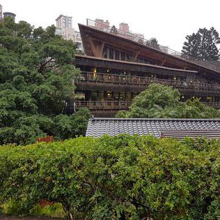 동아시아 최대 규모를 자랑한 목욕탕, '베이터우온천박물관' 관람하기
