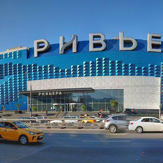 다채로운 시설이 가득한 쇼핑몰, ТРЦ Ривьера에서 쇼핑하기