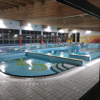 물놀이 천국! Aquapark Wesolandia 사우나 투어