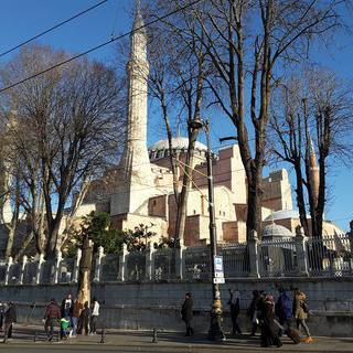 고풍스러운 터키식 목욕탕, Ayasofya Hurrem Sultan Hamam에서 힐링하기