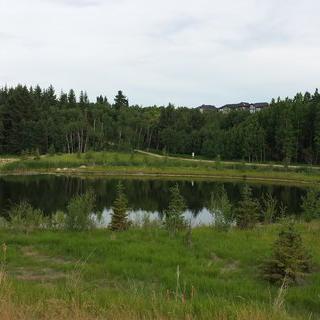 아름다운 호수 공원, '피시 크릭 주립공원' 에서 힐링하기