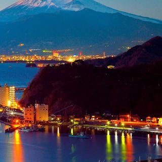 심해어와 러브라이브의 성지, 일본 누마즈시