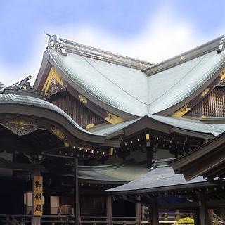 전설 속 일본 신화의 고향, 일본 이세
