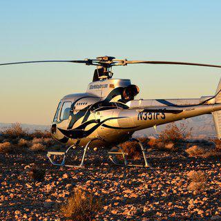 그랜드 캐니언의 자랑 '5 Star Grand Canyon Helicopter Tours'에서 헬리콥터 타보기