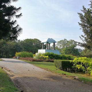 쿠알라룸푸르의 햇살 맛집, 'Bukit Jalil Recreational Park' 에서 조깅하기