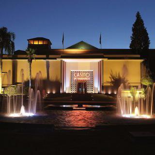 국제 포커 토너먼트의 무대, Casino de Marrakech에서 도박하기