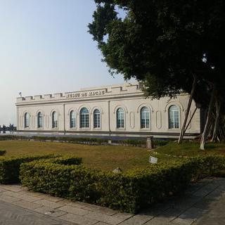 마카오 역사의 아름다운 타임캡슐, '마카오 박물관' 둘러보기