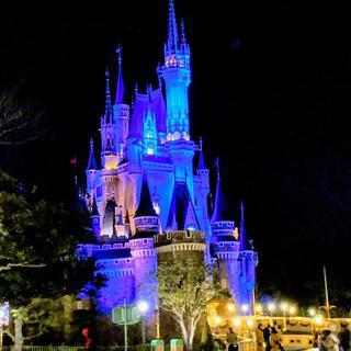 마법에 감싸인 꿈같은 여행,'도쿄 디즈니 리조트'에서 휴식하기