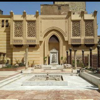 섬세한 섬유공예와 타일 공예가 인상적인 Museum of Islamic Art Cairo 구경하기