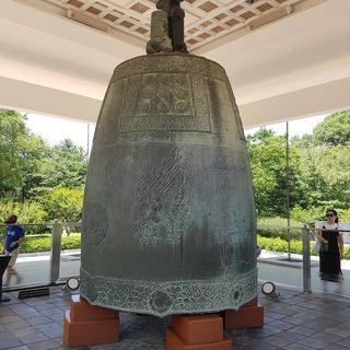 대한민국 문화유산의 심장, 국립경주박물관 둘러보기