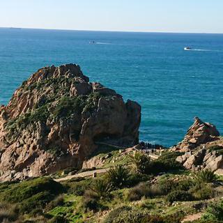 지중해와 대서양이 만나는 장엄한 'Réserve du Cap Spartel'에서 하이킹하기